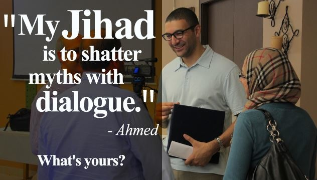 Sample My Jihad Ad